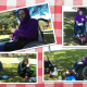 Weekend picnic at Penshurst Park