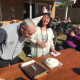A Double Birthday Celebration for Valda and Alan