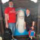 Sea Life Sydney Aquarium Adventure!